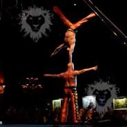 Adagio Hand to Hand Balancing