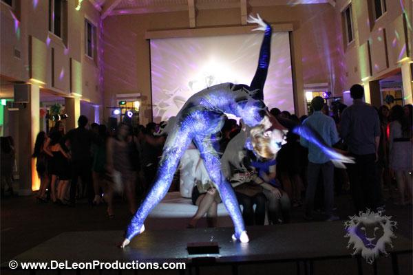 UCSD Celebration