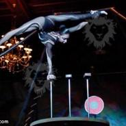 Pedestal Hand Balancing