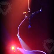 Aerial Rope